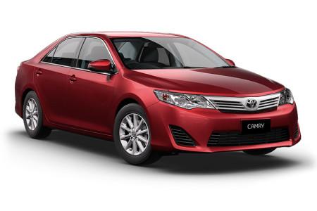 Toyota B